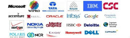 iClass companies tie-ups for placements in bangalore