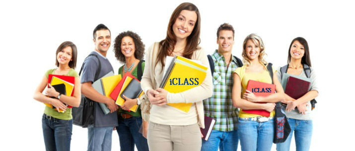 iClass Training in Bangalore India